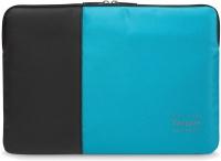 "Targus Pulse 15.6"" Notebook Sleeve - Black and Blue Photo"