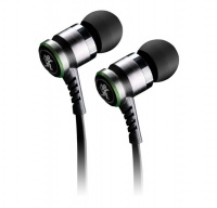 Mackie CR-BUDS High Performance Earphones With Mic & Control Photo