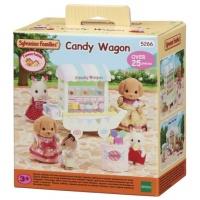 Epoch Sylvanian Families - Candy Wagon Photo