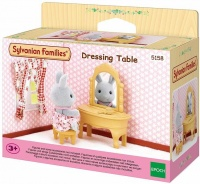 Epoch Sylvanian Families - Dressing Table Photo