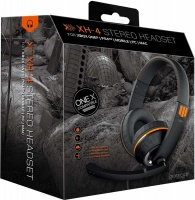 Gioteck - XH 40 Stereo Wired Headset Photo