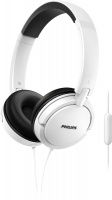 Philips On-Ear Headphones Photo