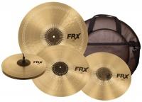 Sabian FRX5003 FRX Series FRX PrePack Cymbal Set Photo