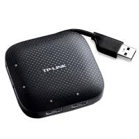 TP LINK TP-Link USB 3.0 4-Port Portable Hub Photo