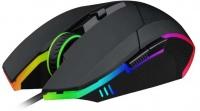 T Dagger T-Dagger Lance Corporal 3200DPI 6 Button RGB Gaming Mouse - Black Photo