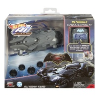 Hot Wheels - Ai Batmobile Deluxe Shell and Expansion Card Photo