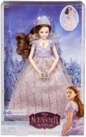 Mattel Barbie - Nutcracker & the Four Realms : Clara Doll Photo