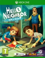 Gearbox Publishing Hello Neighbor: Hide & Seek Photo