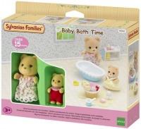 Epoch Sylvanian Families - Baby Bath Time Photo