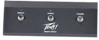 Peavey 6505 3-Button Amplifier Footswitch Photo