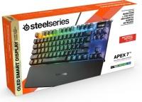 Steelseries APEX 7 TKL Mechanical Gaming Keyboard Photo