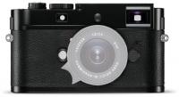 Leica M-D Digital Rangefinder Camera - Black Photo