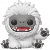 Funko Pop! Movies:Abominable-Everest Photo