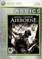 Medal of Honor Airborne Xbox360 Game Photo