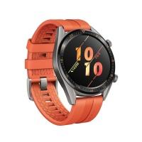 Huawei SmartWatch GT Active - Orange Photo