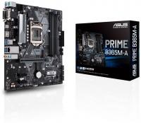 ASUS B365MA LGA 1151 Intel Motherboard Photo