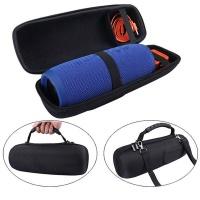 Tuff Luv Tuff-Luv Portable Comprehensive EVA Hard-Shell Protection for JBL Charge 3 Speaker - Black Photo