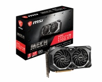 MSI Radeon RX 5700 XT Mech OC 8GB DDR6 Graphics Card Photo