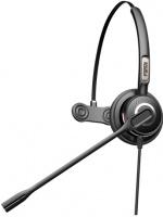 Fanvil HT201 Monaural IP Headset - Black Photo