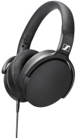 Sennheiser HD400S Over-Ear Headphones Photo