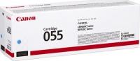 Canon Laser Cartridge 055 - Cyan Photo