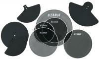 Tama Slient Mesh Head Practice Kit Photo