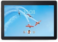 "Lenovo Tab E10 16GB LTE 10.1"" HD Tablet - Slate Black Photo"