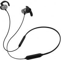 Macally Wireless In-Ear Headphones - Black Photo