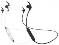 Remax Sports Wireless In-Ear Headphones - White Photo