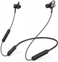 TaoTronics - Bluetooth 4.2 IPX5 SoundElite Neckband Headset - Black Photo