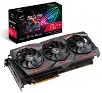 ASUS ROG Strix Radeon RX 5700 OC Edition 8GB GDDR6 Graphics Card Photo