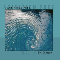 Made In Germany Musi Agitation Free - River of Return Photo