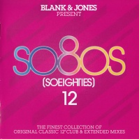 Soundcolours Germany Blank & Jones - So80s 12 Photo