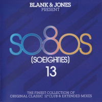 Soundcolours Germany Blank & Jones - So80s 13 Photo