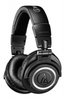Audio Technica ATH-M50xBT - Wireless Over-Ear Headphones Photo