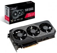 ASUS TUF 3-RX5700XT-O8G-GAMING TUF Gaming AMD X3 Radeon RX 5700 XT OC Edition 8GB Gaming Graphics Card Photo