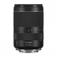 Canon RF 24-240mm F4-6.3 IS USM Lens Photo