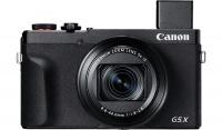 Canon Powershot G5 X Mark 2 Digital Camera Black Photo