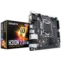 Gigabyte H310N LGA 1151 Intel Motherboard Photo