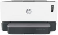 HP Neverstop Laser 1000w 600 x 600 DPI Laster Printer - White Photo