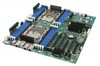 Intel Server Board S2600STBR Motherboard Photo