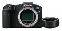 Canon EOS RP Body EF-EOS R Adapter Photo