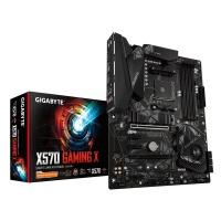 Gigabyte X570 AM4 AMD Motherboard Photo