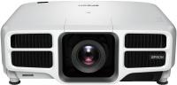 Epson EB-L1300U 8000 ANSI Lumens WUXGA Data Projector - White Photo