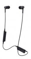 Audio Technica ATH-CKR35BT In-Ear Wireless Headphone - Black Photo