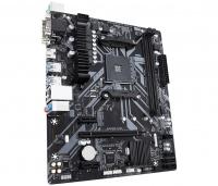 Gigabyte - B450M S2H AM4 AMD B450 SATA 6Gb/s USB 3.1 HDMI Micro ATX AMD Motherboard Photo