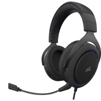 Corsair HS60 Pro 7.1 Surround Headset - Black Photo