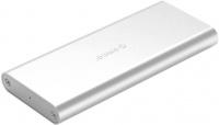 Orico M.2 to USB3.1 Gen-2 Type-C SSD Enclosure - Aluminium Photo