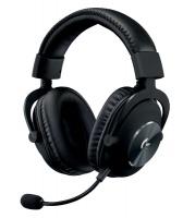Logitech G - PRO Gaming Headset Photo