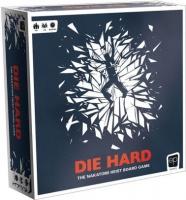 The OP Die Hard: The Nakatomi Heist Board Game Photo